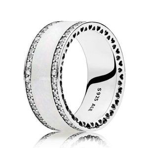 🍓Pandora Hearts of PANDORA Ring
